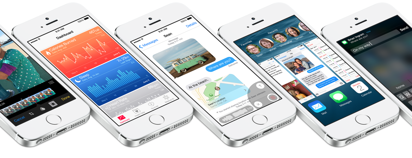 The APP Company Takes Lead on iOS 8 and SWIFT, the iPhone/iPad's New Programming Language