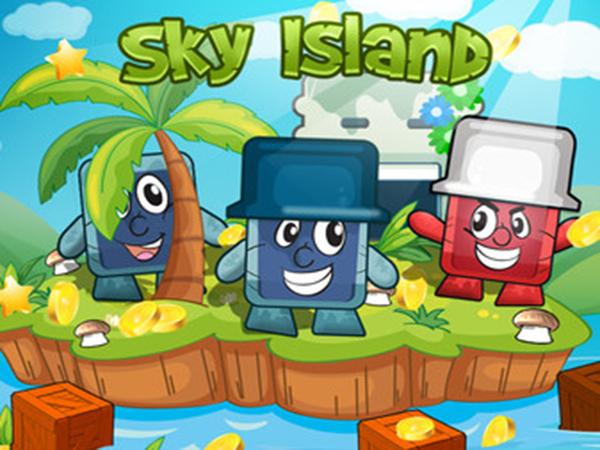 Sky Island Adventures