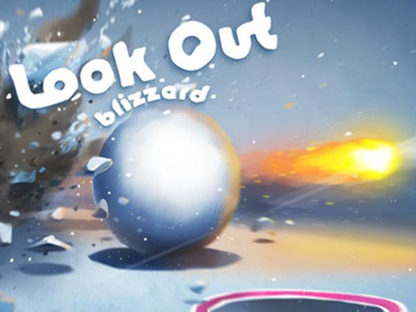 LookOut-Blizzard!