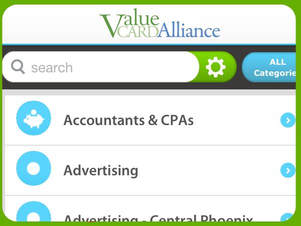 VCA Marketplace