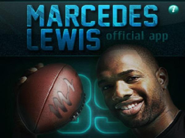 Marcedes Lewis Official App