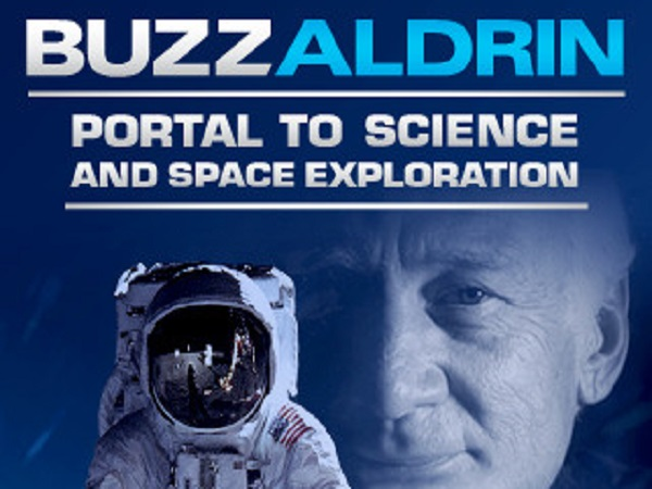 Buzz Aldrin: Portal to Space Science