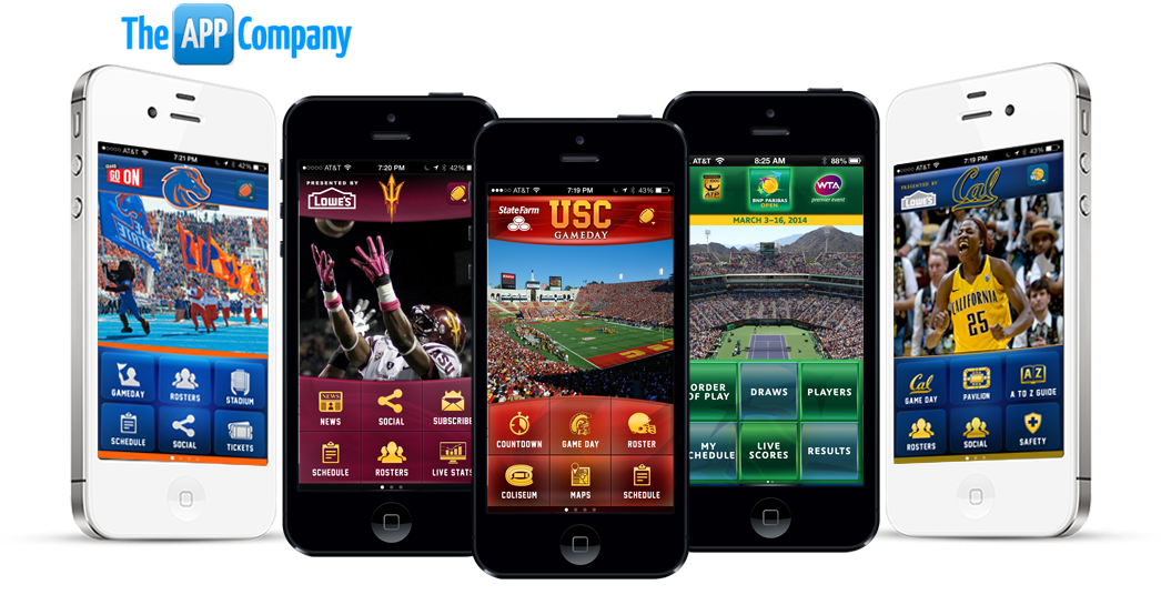 How Apps Have Changed Sports
